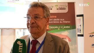 Déclaration de Ahmed Ouayach, président de COMADER