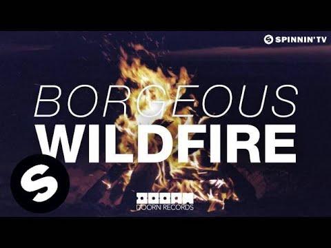 borgeous-wildfire-danny-howard-bbc-radio-1-rip-radio-edit-spinnin-records