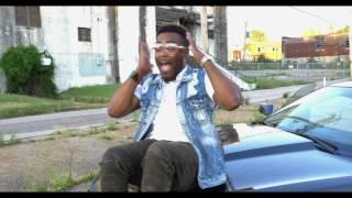 Jarmel Reece ( Offical Video ) Get It In