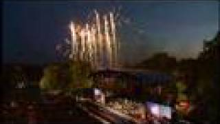 La Réjouissance-Music for the Royal Fireworks