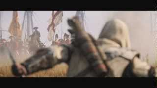 Assassin's Creed 3 - E3 Official Trailer OST PROTOTYPE 2 Resurrection