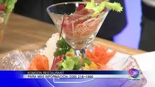 Komoon Restaurant en Naples y Bonita Springs