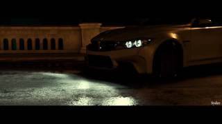Need for Speed: BMW M4 LibertyWalk | (4k 60FPS)