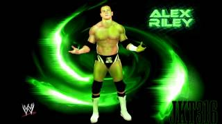 Alex Riley Theme -''Turntables Of Destruction'' (WWE Edit) (HQ Arena Effects)