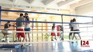 В Нефтекамске пройдет Всероссийский турнир по боксу