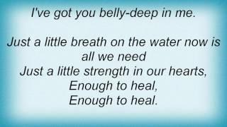 Heather Nova - Heal Lyrics