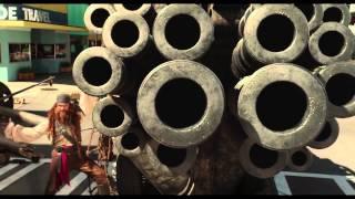 SPONGEBOB - ANH HÙNG LÊN CẠN - Trailer D