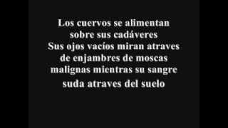 Infant Annihilator-Anal Prolapse Suffocation (Sub-Español)