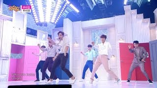 【TVPP】2PM – My House, 투피엠 – 우리 집 @ Show Music Core Live
