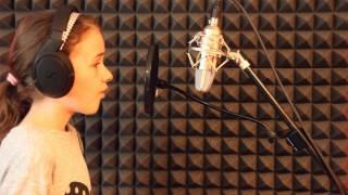 Alena Tomaszewska - 10 lat - Meluzyna