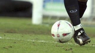 How to fix a soccer match