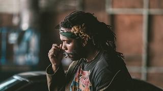 Sam King - Brain (Official Music Video)