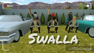 AVAKIN LIFE MUSIC VIDEO - SWALLA