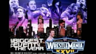 Official Theme Song WWE Wrestlemania 29 + Download Link + Lyrics HD   YouTube