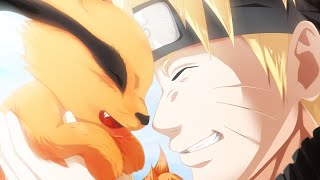 Naruto and Kurama [AMV]- Bring Me Back To Life