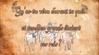 Luc ARBOGAST - La Veillée des Oiseleurs