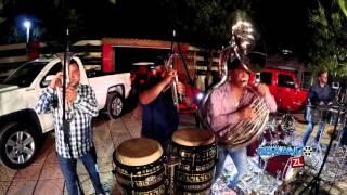 Grupo Tactico Ft. La Maxima Banda - El Jc (En Vivo 2016)