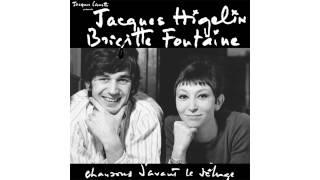 Brigitte Fontaine & Jacques Higelin - La Grippe