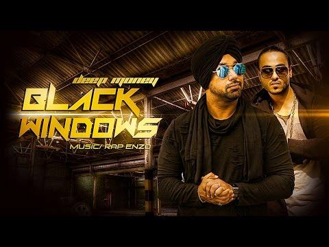 Black Windows Lyrics - Deep Money feat Enzo
