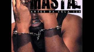 Masta - Ela Quer Um Desenraska (Feat:  Ana Cabral)