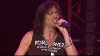 Foreigner   --    When  It  Comes  To  Love  Live  Video  HQ