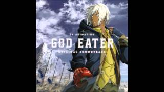 GOD EATER TV ANIMATION OST - No Way Back -The Path of the Lotus- [HD]
