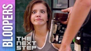 The Next Step - Season 2 Bloopers!