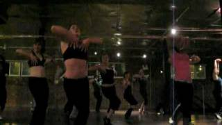 "Vega Dance+Lab Tease and Tone presents ""Beautiful Dangerous"" by Slash featuring Fergie"