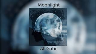 Ali Gatie - Moonlight Prod Adriano Lyrics