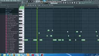 Migos - Slippery feat. Gucci Mane [Instrumental Remake]