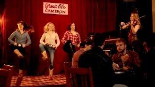Variaiuni (Bar Fight) ft. Lara St. John and Matt Herskowitz