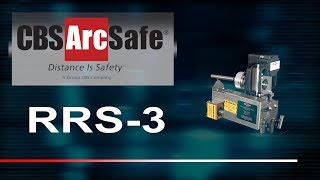 RRS-3: Application Specific Remote Racking Systems