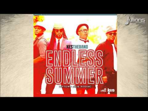 kes-endless-summer-2014-release-uptown-julie-riddim-julianspromostv-soca-music