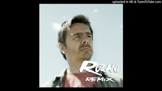 Laurent Garnier - The Man With The Red Face (Rozani Remix)