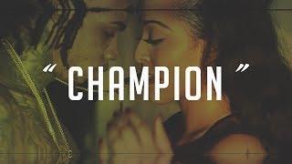 "🍾[FREE] Dancehall Instrumental 2017 - ""Champion"" (Prod By. TipsBeatsAndTutorialsTV)"