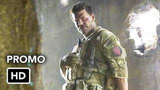 """SEAL Team 1x21 Promo """"The Graveyard of Empire"""" (HD) Season 1 Episode 21 Promo"""