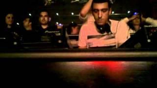 Astrix amazing DJ live 2011