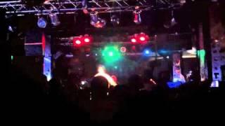 Blu - KeepItGoing (Live @ Masquerade)