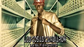 Las Cosas Cambiaron  Feat  OundeRecords