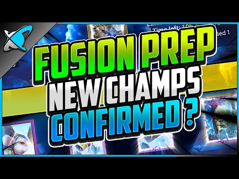 MORE NEW CHAMPIONS !? | Christmas Fusion & Doom Tower Release Dates !! | RAID: Shadow Legends