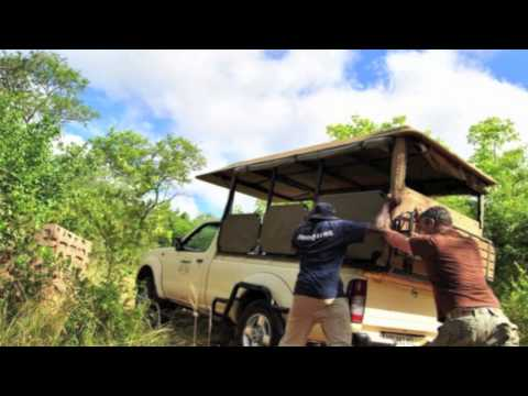 CPT South Africa Study Abroad Program 2011