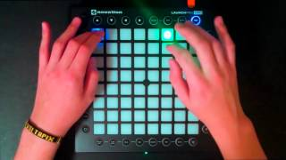 Pegboard Nerds - Heartbit (Voltapix Launchpad Cover)
