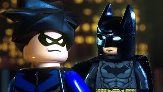 Lego Batman Returns (Pt. 2/4)