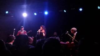 This Girl - Cookin' On 3 Burners feat Stella Angelico live NSC 19 08 16
