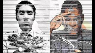 OFFICIAL REMIX WINE & KOTCH RIDDIM - VYBZ KARTEL FT AIDONIA (BY DJ LUB'S)
