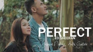 Perfect - Ed Sheeran (Jasmine, Andri Guitara) cover