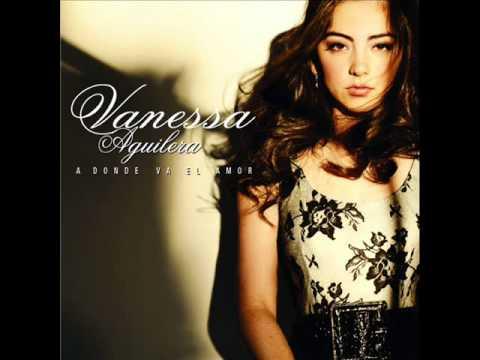 Quiero Escapar de Vanessa Aguilera Letra y Video