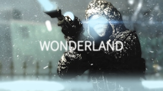 'Wonderland' - BO2 Edit