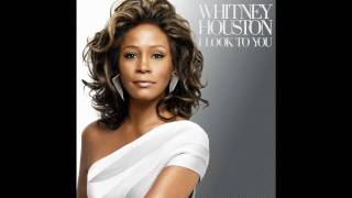 I Didn't Know My Own Strength - Whitney Houston   [HD COVER + AUDIO]