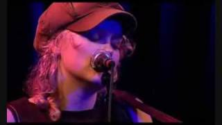 Ane Brun - Rubber And Soul - Live